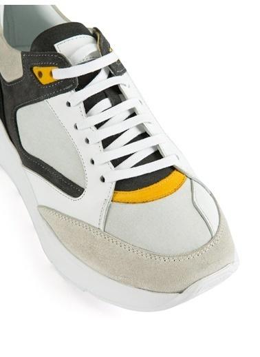 Xint Ayakkabı Gri